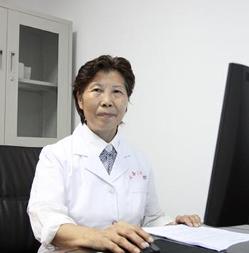 孙天焕 主任医师