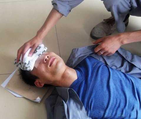 癫痫持续发病时该怎么护理